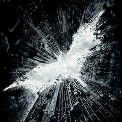 The Dark Knight Rises (1 of 2)