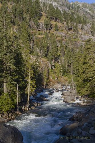 summer usa mountains nature creek canon outdoors washington scenic cascades icicle leavenworth jedibob