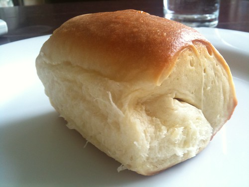 Parker House Roll by Hamburger Helper on Flickr