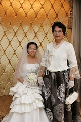 Filipina Bride with Korean Mother-in-Law