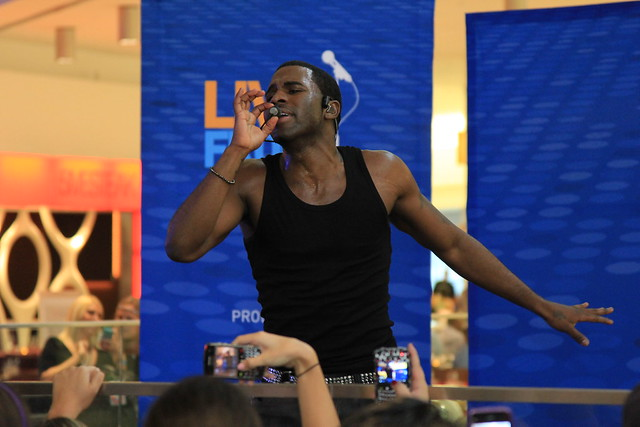 Live from T5 presents Jason Derulo