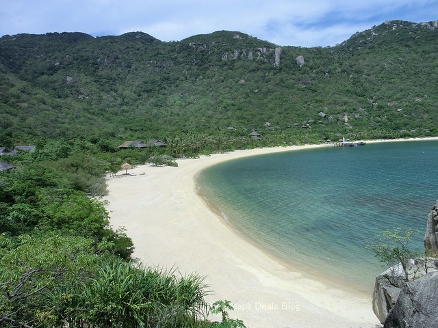 Beach  - Six Senses Ninh Van Bay