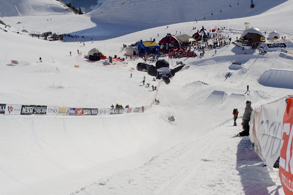 Champs Open Leysin 02-05.02.06