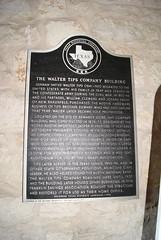 Photo of Black plaque № 25625