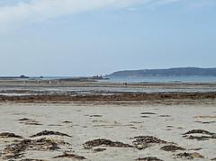St Aubin's Bay