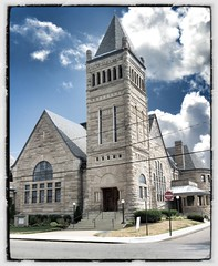 First Presbyterian Church ~ Beaver PA