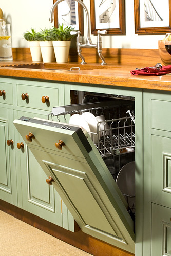 Integrated Dishwasher Chalon