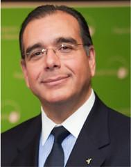 Dr. Daboub