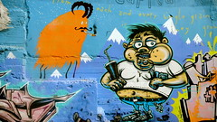 Icelandic Street Art