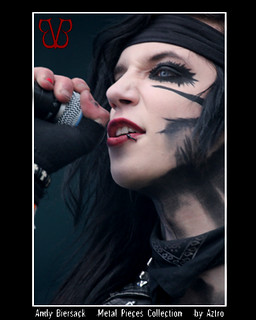 Andy Biersack (Black Veil Brides)