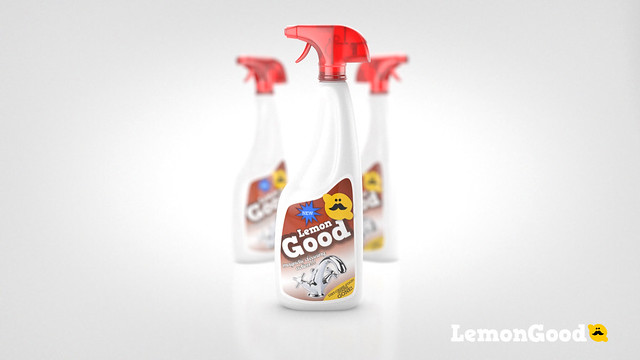 LemonGood Cleaner
