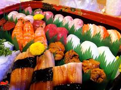 goodJobParty_Sushi