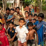 Kids of Alcholcot - Bangladesh