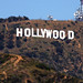 Hollywood Sign in Los Angeles, United States