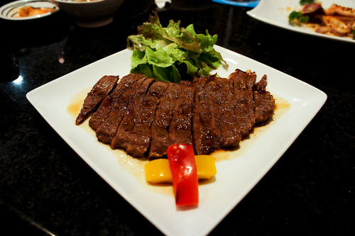 Japanese's Steak