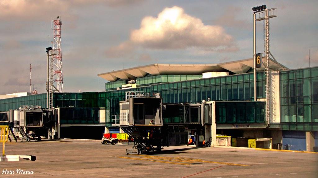 Aeropuerto Internacional Guatemala Aeropuerto de Guatemala Por
