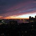 sunset from brooklyn by Marce Martini