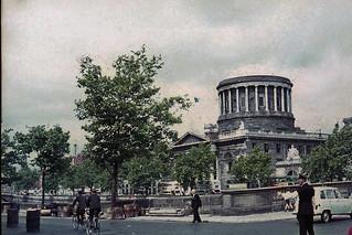 Dublin, Ireland, 1964