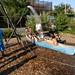 Canoe cool down pool