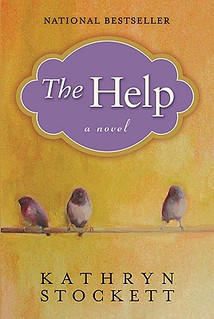 the help book cover