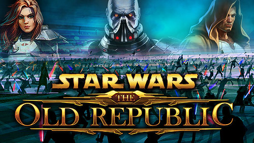 Future Plans for Star Wars: The Old Republic