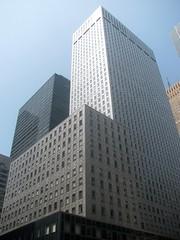 Mobil Building II