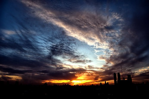 city sunset sun sol argentina clouds buildings atardecer edificios buenosaires cloudy ciudad nubes ocaso