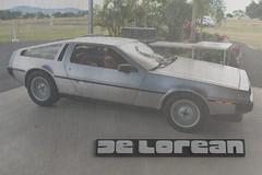 race car, automobile, vehicle, performance car, delorean dmc-12, classic car, land vehicle, luxury vehicle, coupã©, sports car,