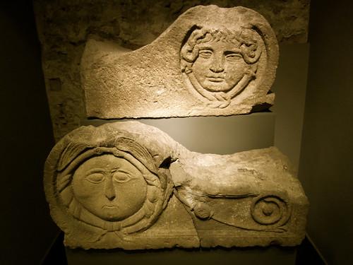 faces, Museu d'Historia de la Ciutat