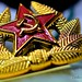 Small photo of Soviet Union Emblem