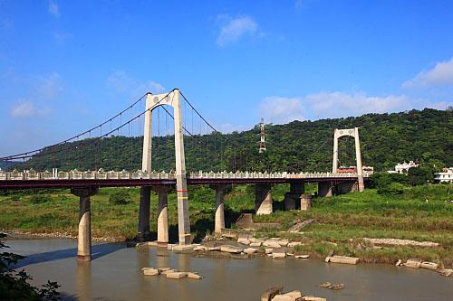 03Z9大溪橋-大溪吊橋