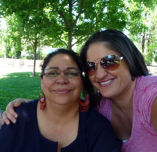 Me + My Mama