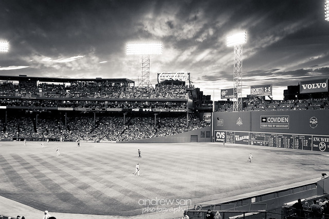 Fenway | Flickr - Photo Sharing!