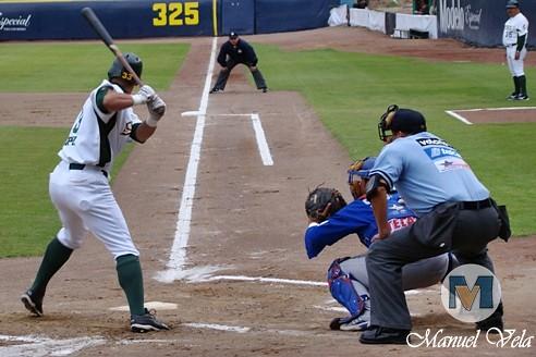 DSC08046 Pericos de Puebla vs Acereros de Monclova (2do J de la Serie) por Liz Vega para Mv Fotografía Profesional