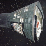 Mercury Faith 7 spacecraft