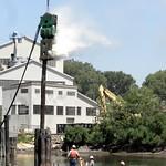 Rehabilitation of Court Street Bridge over Hackensack River, New Jersey