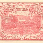 025 Notgeld 10
