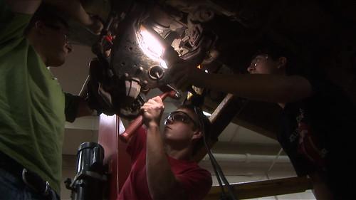 Automotive Technician 07