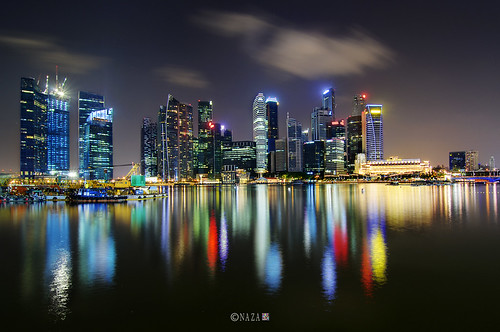 The Night That The Lights Never Went Out | Part 4 | Singapore