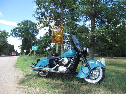 07-29-2011 Rustic Road R32
