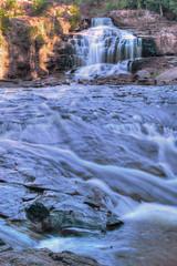 MN Gooseberry Falls 5