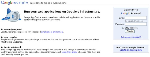 step1 : steps to implement and hosting your website in google app engine for free by Anil Kumar Panigrahi