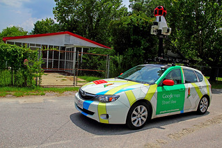 Google Maps Street View in Colatown (1)