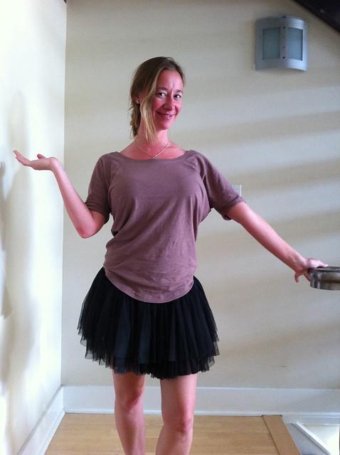 Ballerina Angelina