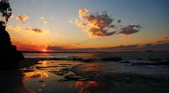 sun set pt Cartwight