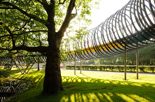 Slinky Springs to Fame, Oberhausen, Alemanha