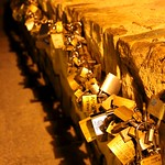 Locks in Benidorm