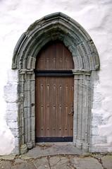Utstein kloster (Utstein Abbey)