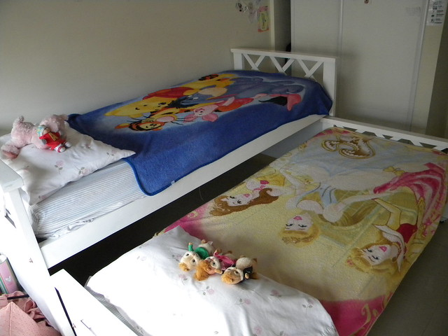 Cama doble para ni os flickr photo sharing - Cama doble para ninos ...