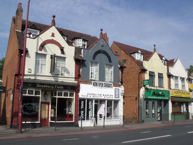Indian Restaurants Opposite Greville Smythe Park Ashton Bristol